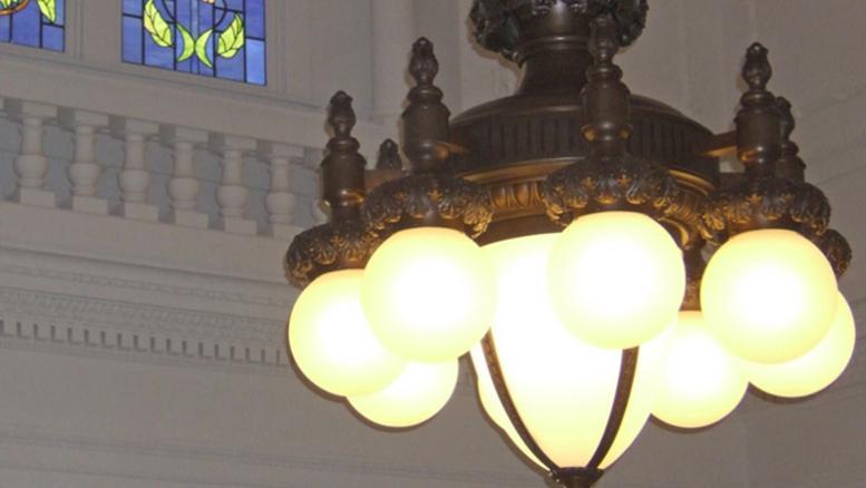 Gka Lighting Home